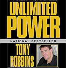 Ultimate Power Tony Robbins