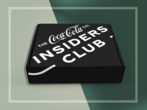 the coca cola insiders club