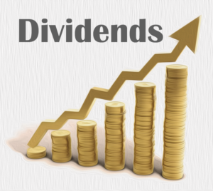 dividend increases